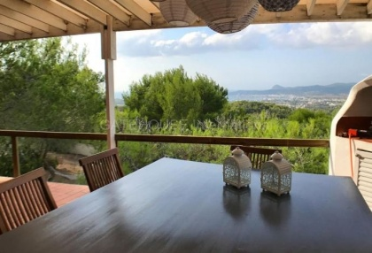 Sea view home for sale in San Agustin_1