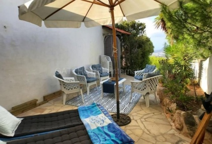 Sea view home for sale in San Agustin_10