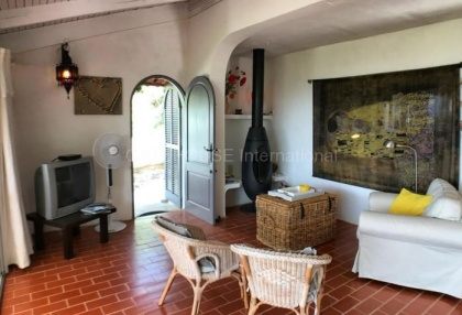 Sea view home for sale in San Agustin_12