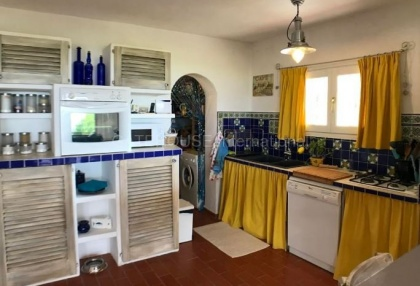 Sea view home for sale in San Agustin_13