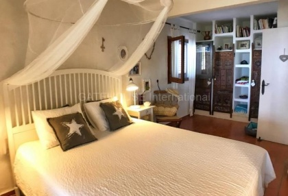 Sea view home for sale in San Agustin_14