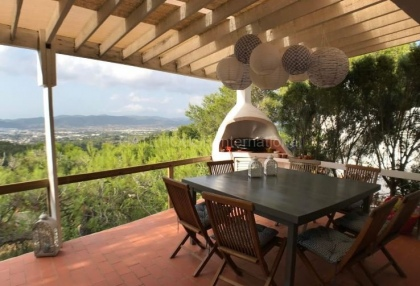Sea view home for sale in San Agustin_5