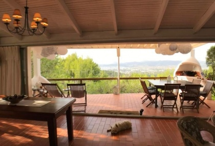 Sea view home for sale in San Agustin_6