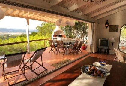 Sea view home for sale in San Agustin_7