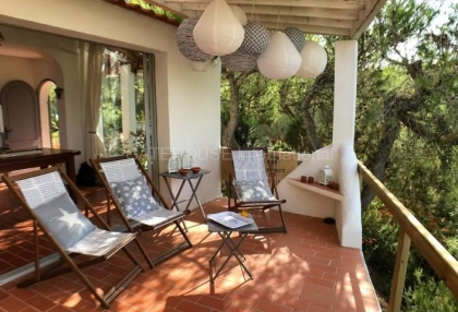 Sea view home for sale in San Agustin_8