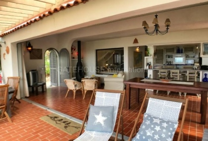 Sea view home for sale in San Agustin_9