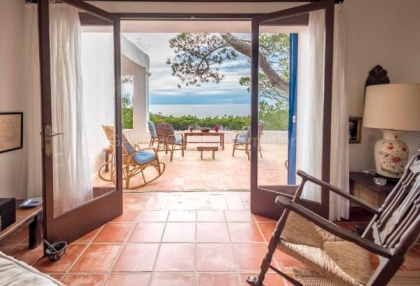 refurbishment opportunity frontline villa for sale in Cala Carbo_10 - Copy