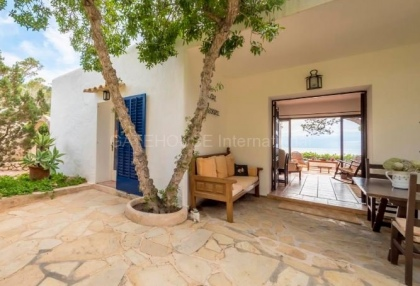 refurbishment opportunity frontline villa for sale in Cala Carbo_7 - Copy