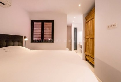 Top floor apartment with sea views in Ibiza Town_6