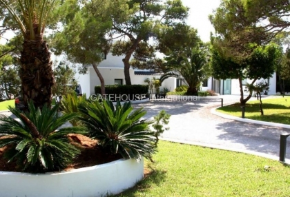 Exclusive Ibiza sea view villa close to the sea with views over Es Vedra_2