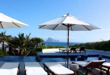 Exclusive Ibiza sea view villa close to the sea with views over Es Vedra_6