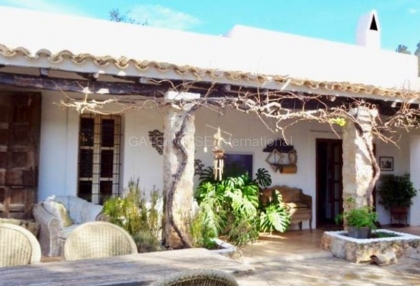 Rustic finca with panoramic views for sale close to San Juan_3