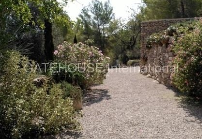 Restored Ibiza finca for sale in Santa Eularia_14