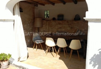 Restored Ibiza finca for sale in Santa Eularia_15