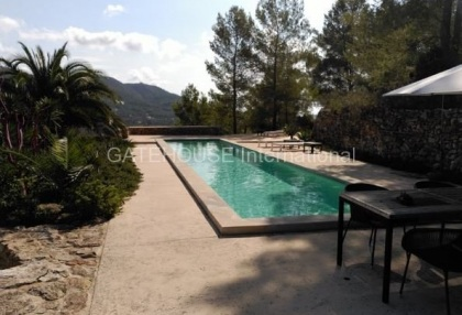 Restored Ibiza finca for sale in Santa Eularia_4JPG