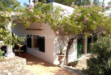 Restored Ibiza finca for sale in Santa Eularia_6