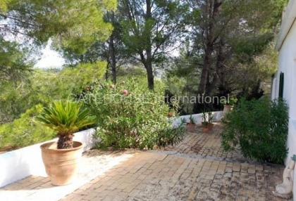 Restored Ibiza finca for sale in Santa Eularia_7