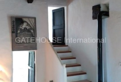 Restored Ibiza finca for sale in Santa Eularia_9