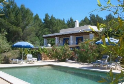 Country house north of Ibiza_1