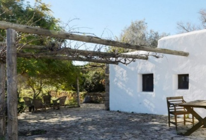 Six bedroom finca on a large plot for sale in Sa Font, Ibiza_10