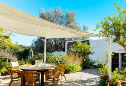 Six bedroom finca on a large plot for sale in Sa Font, Ibiza_11