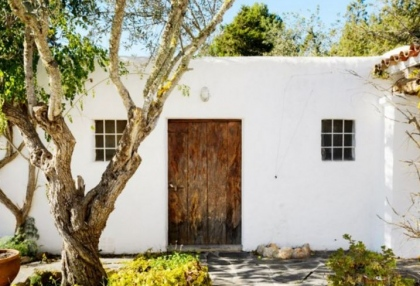 Six bedroom finca on a large plot for sale in Sa Font, Ibiza_13