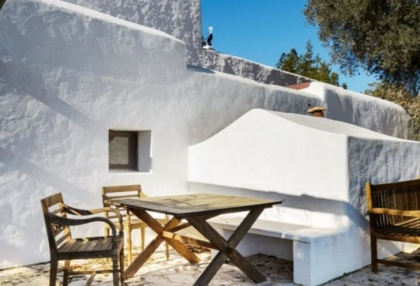 Six bedroom finca on a large plot for sale in Sa Font, Ibiza_2