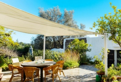 Six bedroom finca on a large plot for sale in Sa Font, Ibiza_3