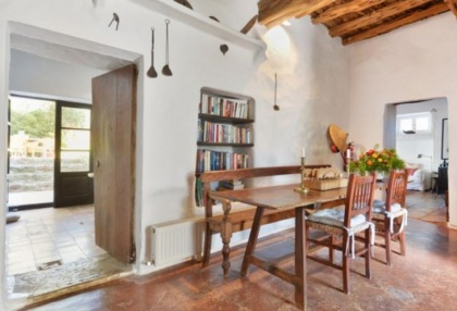 Six bedroom finca on a large plot for sale in Sa Font, Ibiza_5