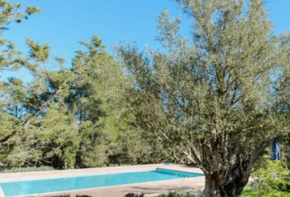 Six bedroom finca on a large plot for sale in Sa Font, Ibiza_6