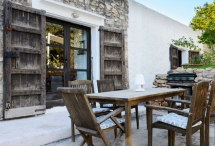 Six bedroom finca on a large plot for sale in Sa Font, Ibiza_9