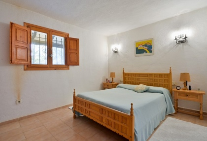 Country finca for sale San Mateo San Antonio Ibiza with guest house 27
