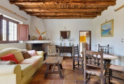 Rustic finca for sale within walking distance of Santa Eularia_2