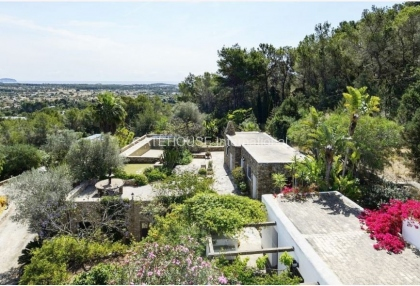 Rustic finca for sale within walking distance of Santa Eularia_5