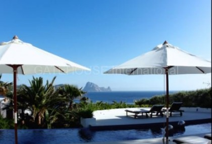 Modern villa with Es Vedra views_3