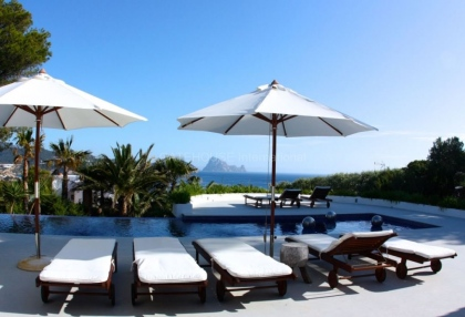 Modern villa with Es Vedra views_6