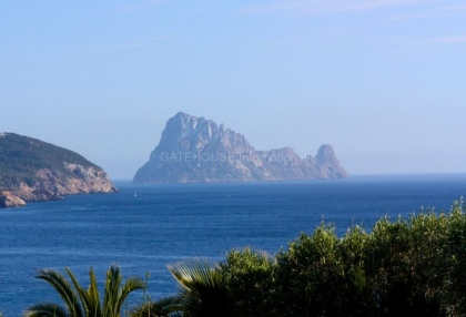 Modern villa with Es Vedra views_8JPG