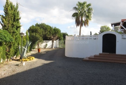Private villa in Port des Torrent with guest annexe_11