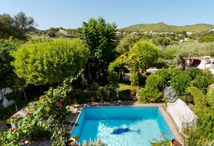 House for sale with pool close to Santa Eulalia_6