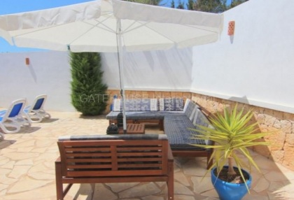 Villa with private pool in Santa Eulalia_2