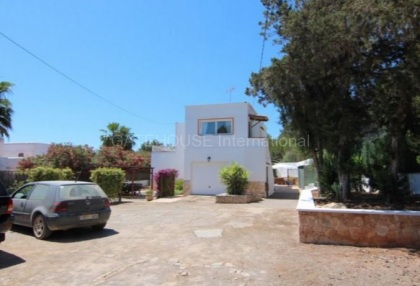 Villa with private pool in Santa Eulalia_9