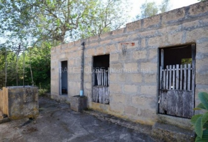 country house with potential for renovation in Santa Eularia_11