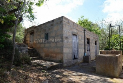 country house with potential for renovation in Santa Eularia_3