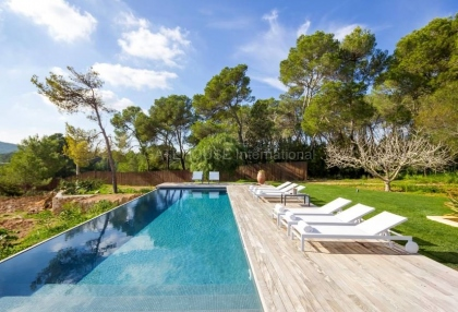 Luxury villa for sale in the countryside of San Lorenzo_15