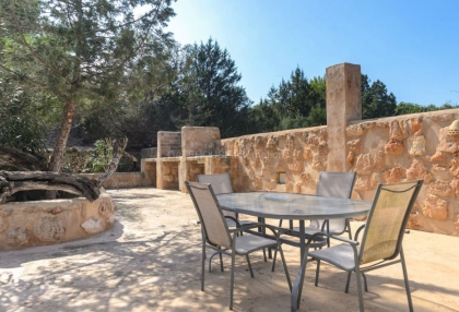 Large villa in tranquil setting within San Jose, Ibiza_4