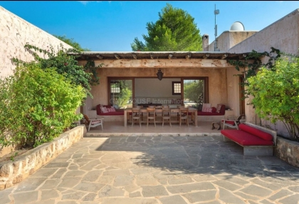 Large villa in tranquil setting within San Jose, Ibiza_5
