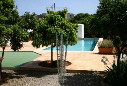 Townhouse for sale on the outskirts of Santa Eularia_10