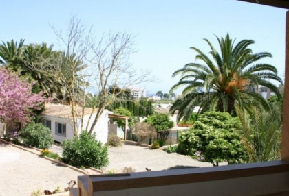 Townhouse for sale on the outskirts of Santa Eularia_3