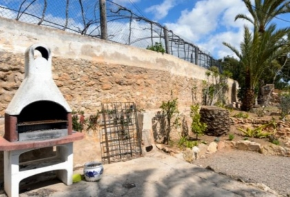 Townhouse for sale on the outskirts of Santa Eularia_7