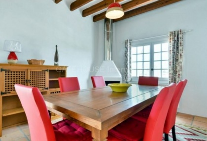 Townhouse for sale on the outskirts of Santa Eularia_9